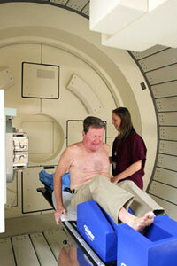 Proton therapy equipment is very expensive.