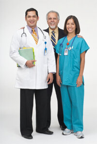 In an HMO, your primary-care physician coordinates your care with other providers in the network.