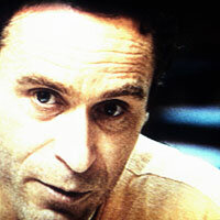 Ted Bundy, executed in January 1989 for the savage murders of at least 16 women