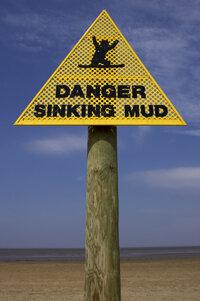 Take warning seriously.