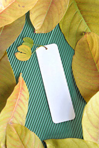 Who wants a boring bookmark? Create bookmarks your kids will love using old cereal boxes.