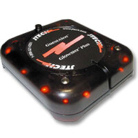 Pagers like this one are used in thousands of restaurants.
