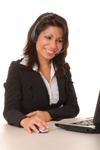Real-time sales leads allow salespeople to contact leads immediately.