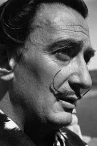 "Perhaps the best word to describe Dalí would be ""complicated."""
