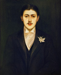 The author Marcel Proust was an unwitting forerunner of scent marketers. His work connected smell to memory.