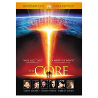"""""""The Core"""" bombed at movie theaters in part because it broke the laws of science fiction."""