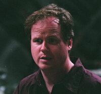Writer/Director Joss Whedon