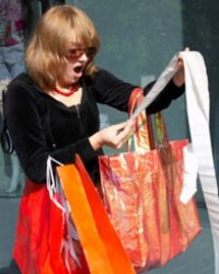 For a shopaholic, the shame and regret that often follows a shopping spree can actually trigger a repeat of the same behavior.