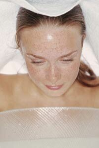 Taking a cue from the ancients. See more pictures of ways to get beautiful skin.