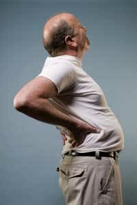 Eight out of 10 people experience back pain. See more ways to age healthfully.