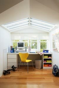 Skylights are either plastic or glass, and which one you choose depends on several factors.