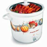 The slow cooker is a versatile appliance, suited for a variety of foods.