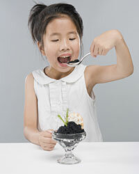 Not all children will eat caviar. Can you trick them into eating the good stuff? See more pictures of kid-friendly recipes.