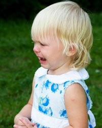 It doesn't have to be like this. A little prevention can help avoid some tantrums.