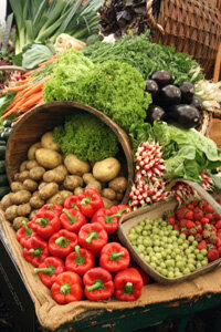 Vegetables Image Gallery Eating healthy should begin early. See more  vegetables pictures.