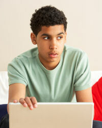Talking to your teen about bullying may seem hard, but it may also help.