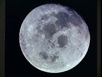 Could the moon be the solution to a future energy crisis? See more moon pictures.