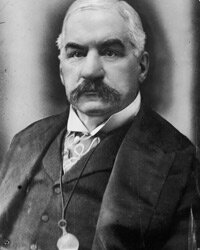 The loss of J.P. Morgan's funding for Wardenclyffe likely came as a huge blow to Tesla.