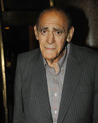 Abe Vigoda is very much alive -- there's even a fake Twitter account to prove it.