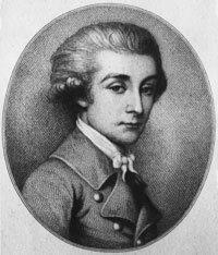 Handsome Hans Axel von Fersen, Marie Antoinette's court favorite