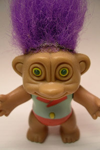 Internet trolls were named after a fishing technique, but they also share the mischievous qualities mythical trolls are said to possess.