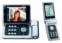 Nokia N92 phone