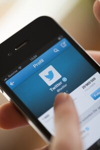 As of early 2014, Twitter has more than 30 million people following its tweets.