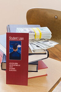 Unsubsidized loans can cost you more in the long run, but not as much as a private loan would.