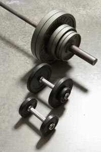See tips on how to get the most from strength training.