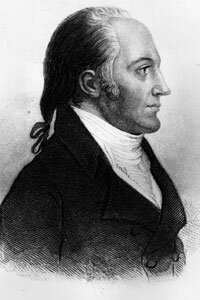 Aaron Burr tied with Thomas Jefferson in the 1800 presidential election through more than 35 ballots. The tie led Congress to pass the 12th Amendment.