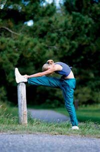 Many walking injuries can be avoided with proper conditioning and equipment.