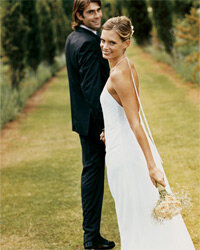 A lot of couples tie the knot in the summer. How can you make sure your wedding is an affair to remember?