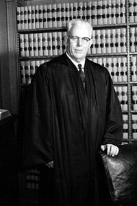 Chief Justice Earl Warren headed the Warren Commission, the first of several investigations into the assassination of JFK.