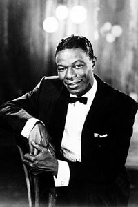 "Crooner Nat King Cole sang Eden Abhez' ""Nature Boy,"" which probably lead to countless couples falling into the romantic love the song describes as so important."
