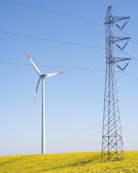 Is the answer to the world's energy needs blowing in the wind?