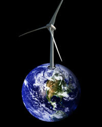 Is the future a wind-powered world?
