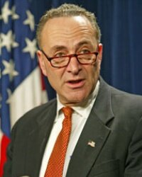 The MyDoom virus inspired politicians like U.S. Senator Chuck Schumer to propose a National Virus Response Center.