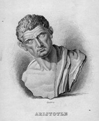 It turns out that the great Greek thinker wasn't always right about everything.