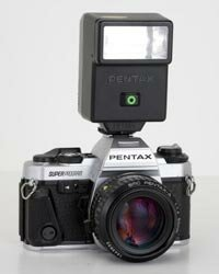 Single-lens reflex (SLR) cameras typically are suited best for action photography.