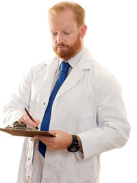 Your doctor can provide important advice about what kinds of treatments should be discussed in a living will.