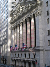 New York Stock Exchange See more investing pictures.