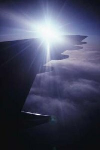Flying could be an enormous stressor for one individual and actually be a pleasurable experience for the next.