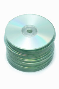 Compact discs revolutionized both the music industry and the way we store digital data.