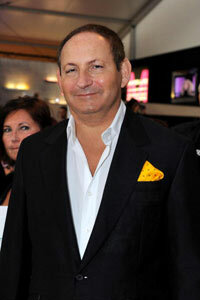 John Dempsey, president of MAC Cosmetics, has a gluten-free moisturizer for you.