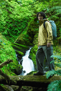 Olympic National Park, which is renowned for the diversity of its ecosystems, offers plenty of opportunities to volunteer.