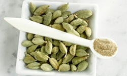 Cardamom is one of the most expensive spices in the world.
