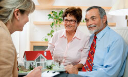 A real estate agent will most likely know about unadvertised homes that you may have missed, broadening your search.