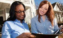 It's important to know about your city's codes when buying a home -- your agent should be able to fill you in.