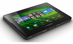 BlackBerry's PlayBook tablet, expected to be a contender for the growing enterprise tablet market, simply didn't sell as expected.
