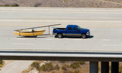 Think twice before towing a trailer -- they're one of the deadliest car accessories on the market.
